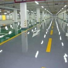 上海黄浦车间地坪翻新施工-自刚供图片