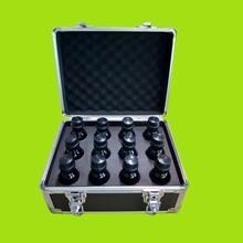 水样固定剂箱,水质采样箱,尚清源SQ125-12型图片