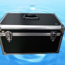 优质采样箱,尚清源牌SQ04-7型,可放多规格采样瓶,水固定剂箱图片