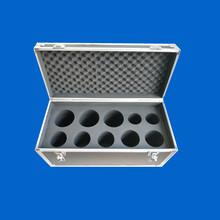 水文部门定制采样箱,尚清源SQ0410型,可放多规格样品图片