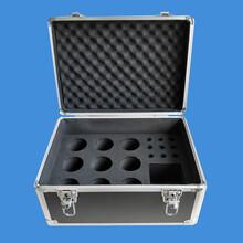 新款固定剂箱采样箱SQ100-9B型环境样品稳定剂保存箱多功能图片