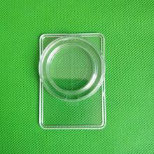 滤膜保存盒,塑料滤膜盒,47mm大气颗粒物采样滤膜保存盒图片