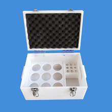 水固定剂箱,耐酸碱材料制造,多功能存放和采集,环境监测水文图片