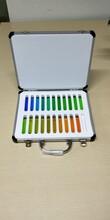 水色计,21标准色,配套铝合金箱,海水水色计,福鲁尔国标图片
