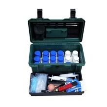 水固定剂箱,隔板试剂箱,多功能水固定剂箱,SQG100-18型牢固耐用型图片