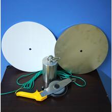 海水塞氏盘,含5KG不锈钢重锤,不锈钢底盘,不锈钢手摇尺,塞氏盘价格,塞氏盘厂家图片