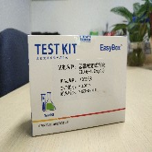 总氯测定试剂盒,100次/盒,规格0.05-1.0mg/L图片