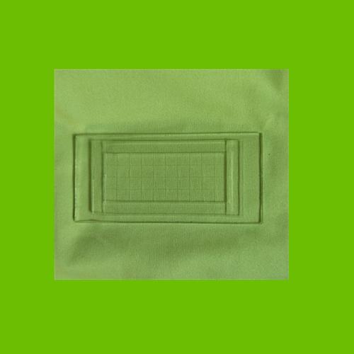 毕节浮游生物计数框规格齐全,生物计数框