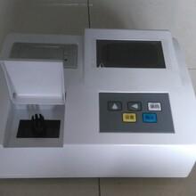 海凈便攜式COD測定儀,陽泉COD測定儀操作簡單圖片