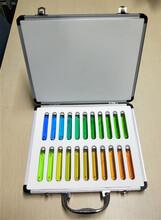 環保22色水色計廠家直銷,水色計圖片
