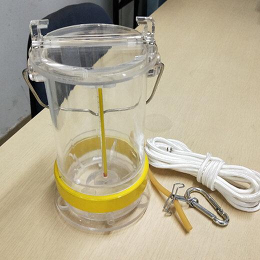 尚清源水質采樣器,三亞有機玻璃采水器質量可靠