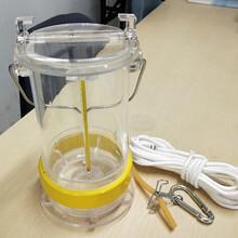尚清源水質采樣器,黔西南尚清源有機玻璃采水器圖片