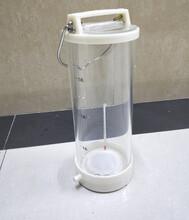 佛山有機玻璃采水器規格齊全,采水器圖片