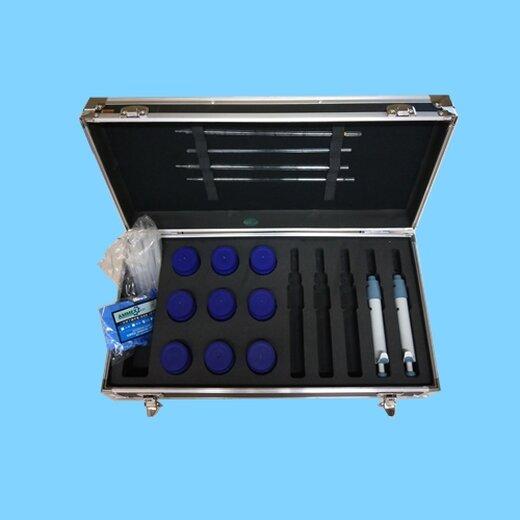 尚清源采樣試劑箱,無錫水固定劑箱設計合理