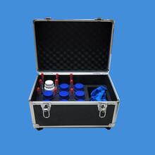 德宏水固定劑箱品質優良,采樣試劑箱圖片