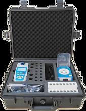 潮州水質多參數分析儀性能可靠,多參數水質檢測儀圖片