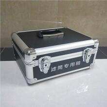 湘潭耐用尚清源濾筒專用箱量大從優,玻璃纖維濾筒瓶箱圖片