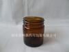 江苏徐州林都供应30ml棕色广口瓶