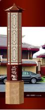 晋州市太阳能路灯景观灯高杆灯庭院灯厂家直销价格