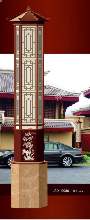 唐山市《景观灯》庭院灯草坪灯太阳能路灯-生产厂家
