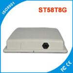 5.8G无线数字微波网桥远程无线监控方案图片