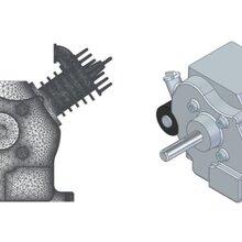 国产3DCAD设计软件