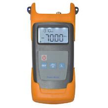 態路通信供應FPM-200高精度光功率計圖片