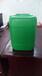 一诺厂家直供淄博25L闭口塑料方桶全新料生产25公斤化工桶食品桶