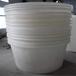 供应5吨敞口塑料桶食品腌制用3吨茶叶晾晒桶2吨泡菜桶