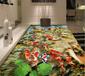 微晶复合海洋3D地砖彩印机