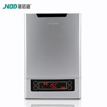 基诺德新款电热水器速热式热水器厂家直销即热式热水器8kw图片