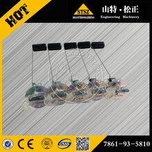 PC450-8油位传感器7861-92-5810小松挖掘机配件专业供应商