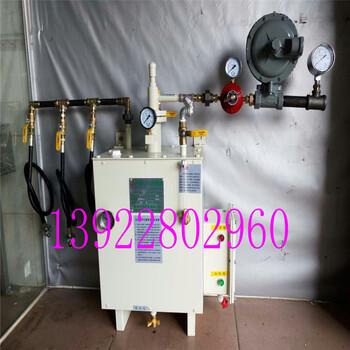 EX正品中邦LPG电热式汽化炉山东石油气汽化炉厂家