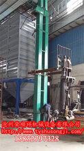 沧州粮食斗式提升机图片