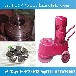 旋风牌金刚石水磨石机三相电水磨石机水磨石地坪设备新型地坪水磨石机