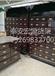 山東木制貨架廠醫院專用藥櫥實木藥櫥