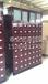 中药柜中药橱样式泰安货架厂