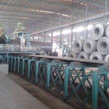 专业生产螺旋缝埋弧焊接钢管3PE防腐钢管质量保证价格合理图片