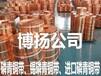 电气设备用弹簧C5212磷青铜带