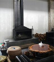 天津壁炉炉芯天津别墅壁炉壁炉尺寸壁炉价格
