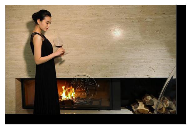 北京顺义顶级真火燃木壁炉供应商法国原装进口壁炉别墅取暖
