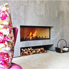 四川成都燃木壁炉成都欧式壁炉法国原装进口壁炉