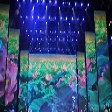 上海平安夜活动舞台搭建公司