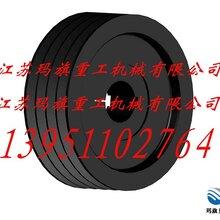 SPC800-8欧标皮带轮山西太原皮带轮图片