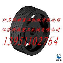廣東皮帶輪,6槽SPA800皮帶輪,江蘇瑪旗重工圖片