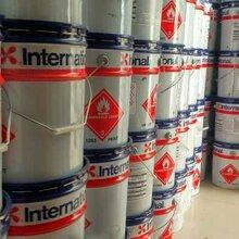 阿克苏国际油漆Intertherm181无机硅酸盐漆耐高温面漆图片