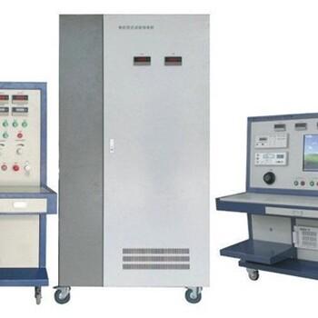 大功率電機出廠測試系統