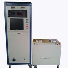 电机定子出厂测试系统图片