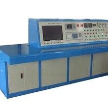 电力变压器测试系统图片