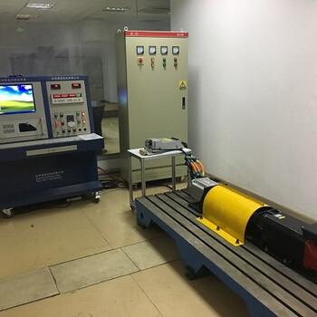 新能源汽車電機檢測系統